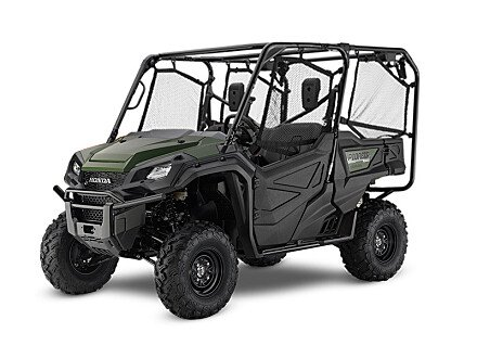 2016 Honda Pioneer 1000 for sale 200484727