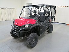2016 Honda Pioneer 1000 for sale 200503306