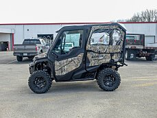 2016 Honda Pioneer 1000 for sale 200524824