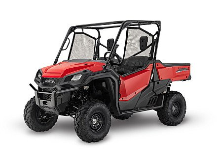 2016 Honda Pioneer 1000 EPS for sale 200525881