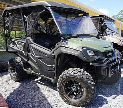 2016 Honda Pioneer 1000 for sale 200570722