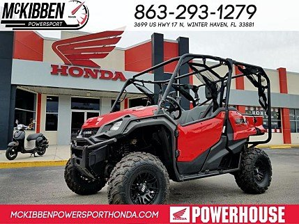 2016 Honda Pioneer 1000 for sale 200588925