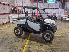 2016 Honda Pioneer 1000 EPS for sale 200604403