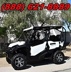 2016 Honda Pioneer 1000 Deluxe for sale 200617938