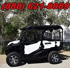 2016 Honda Pioneer 1000 Deluxe for sale 200624666