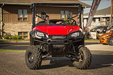 2016 Honda Pioneer 1000 EPS for sale 200627972