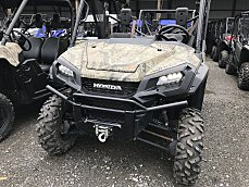 2016 Honda Pioneer 1000 for sale 200628880