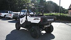 2016 Honda Pioneer 1000 EPS for sale 200638786