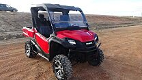 2016 Honda Pioneer 1000 for sale 200662633