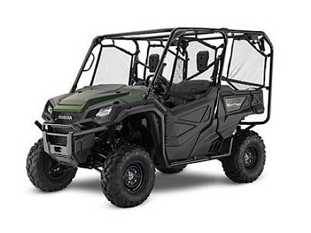2016 Honda Pioneer 1000 5 for sale 200672950