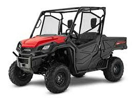 2016 Honda Pioneer 1000 for sale 200676352