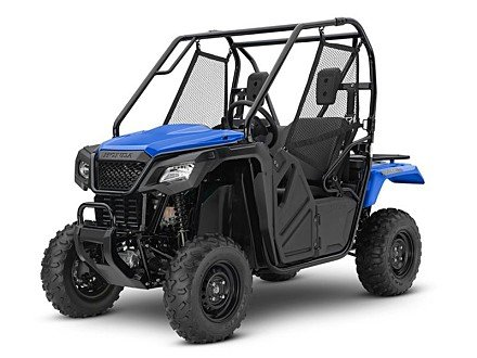 2016 Honda Pioneer 500 for sale 200435899