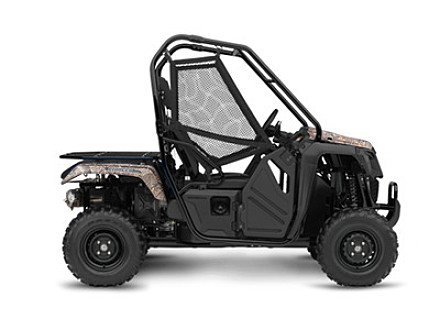 2016 Honda Pioneer 500 for sale 200498640