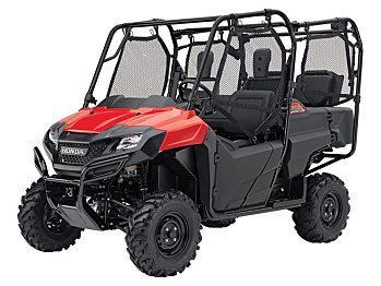 2016 Honda Pioneer 700 for sale 200435747