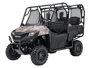 2016 Honda Pioneer 700 for sale 200435896