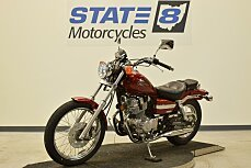 2016 Honda Rebel 250 for sale 200607666