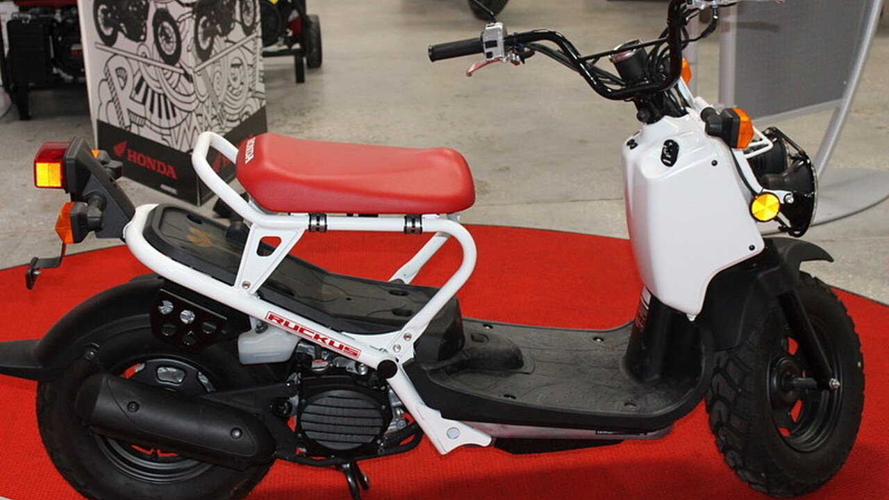 2016 Honda Ruckus for sale 200340385