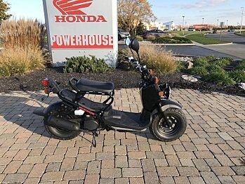2016 Honda Ruckus for sale 200508389