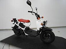 2016 Honda Ruckus for sale 200583849