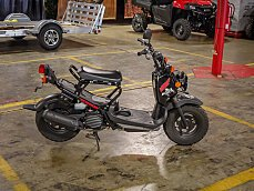 2016 Honda Ruckus for sale 200615314