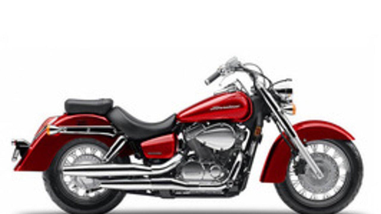 2016 Honda Shadow Aero for sale 200473024