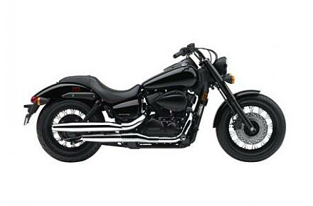 2016 Honda Shadow Phantom for sale 200394101