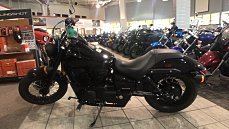 2016 Honda Shadow Phantom for sale 200434955