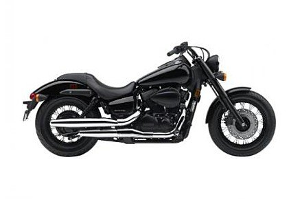 2016 Honda Shadow Phantom for sale 200475439