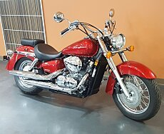 2016 Honda Shadow Aero for sale 200477529