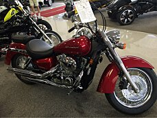 2016 Honda Shadow for sale 200501709