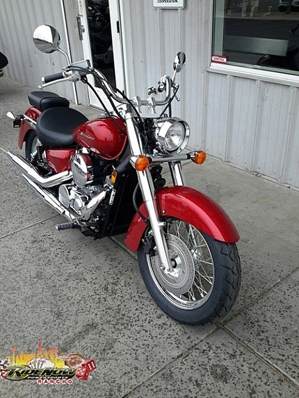 2016 Honda Shadow Aero for sale 200520536