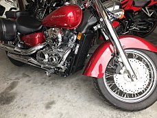 2016 Honda Shadow for sale 200552007