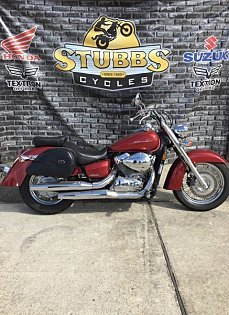 2016 Honda Shadow for sale 200595721