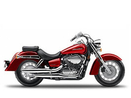2016 Honda Shadow Aero for sale 200600756