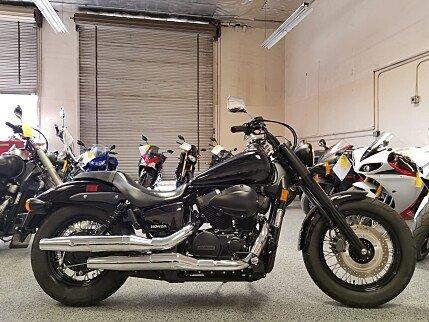 2016 Honda Shadow for sale 200635279