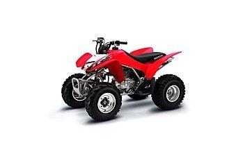 2016 Honda TRX250X for sale 200337871