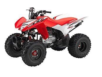 2016 Honda TRX250X for sale 200435709