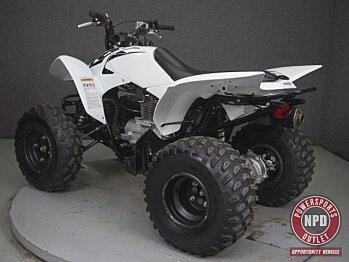 2016 Honda TRX250X for sale 200593618