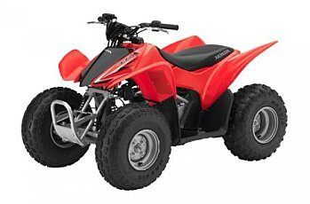 2016 Honda TRX90X for sale 200355764