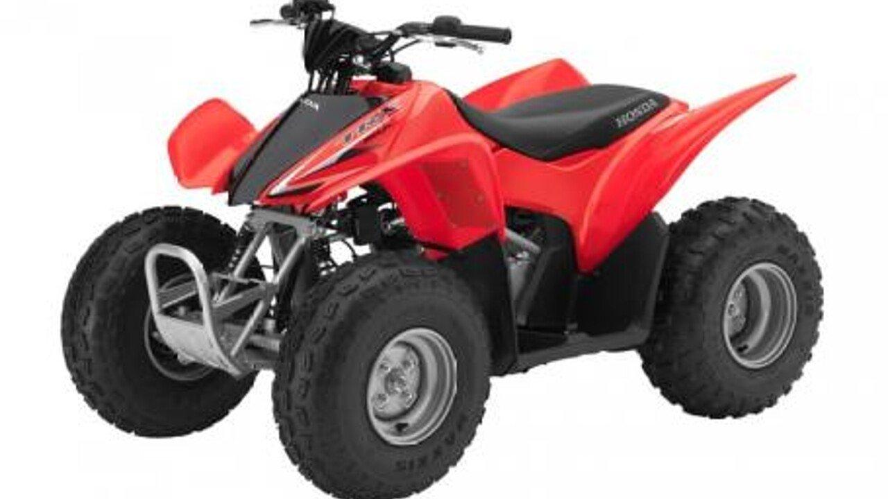 2016 Honda TRX90X for sale 200357352