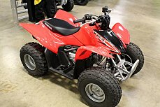 2016 Honda TRX90X for sale 200514246