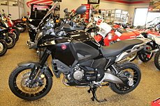 2016 Honda VFR1200X for sale 200403730
