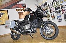 2016 Honda VFR1200X for sale 200595426
