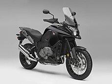 2016 Honda VFR1200X for sale 200626290