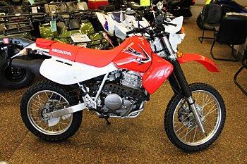 2016 Honda XR650L for sale 200403684