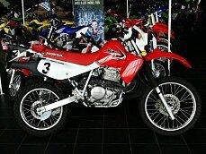 2016 Honda XR650L for sale 200472788