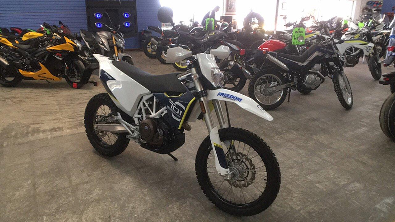2016 Husqvarna 701 for sale 200360036