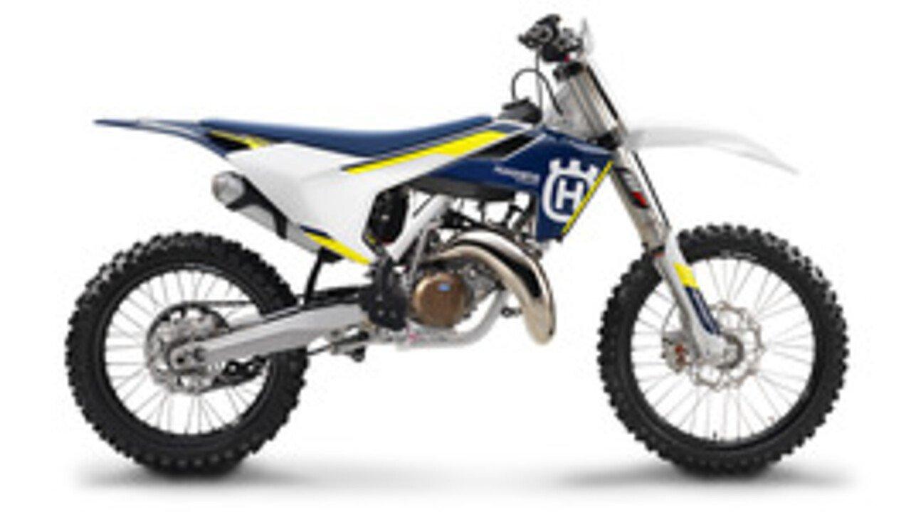 2016 Husqvarna TC125 for sale 200359462