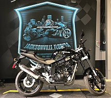 2016 Hyosung GT250R for sale 200617193