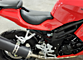 2016 Hyosung GT650R for sale 200628741